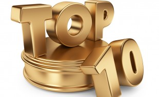 Top 10 Stories for 2015