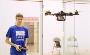DRONE FAIR TO TAKE OFF IN THE GREATER TORONTO AREA