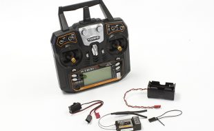 Kyosho Syncro KT-631ST 6 Channel Radio With Telemetry