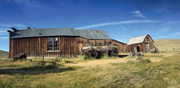 Drones Help to Preserve the American West