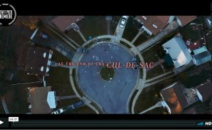 Aerial Videography: Can you spot what is so EXTRAORDINARY about this film?