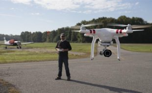 AOPA Welcomes Drone Pilots: Membership Options Created