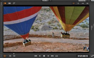 Drone Aerial Video Editing: Color Correct for Professional Results