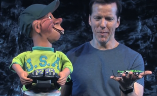 Drone Safety, a message from Jeff Dunham and Bubba J