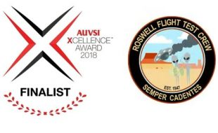 Drone News: AUVSI Xponential Preview