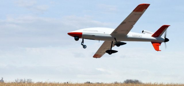 NORTH DAKOTA UAS DRONE TEST SITE CONTINUES RESEARCH COLLABORATION WITH NASA