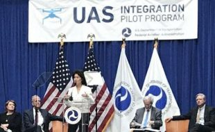 UAS Integration Pilot Program News