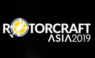 Rotorcraft Asia & Unmanned Systems Asia