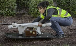 UPS Embraces Drone Delivery