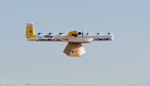 Australian company nabs first drone delivery approval