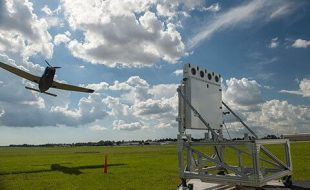 Raytheon's Ground-Based Detect & Avoid System