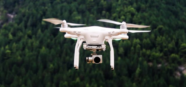 Drone Finds Missing Man