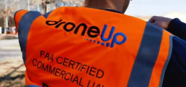 DroneUp Awarded First Multi-State Contract