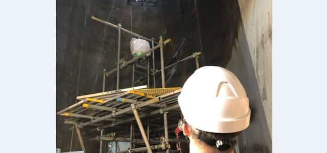 Chimney Sweep?