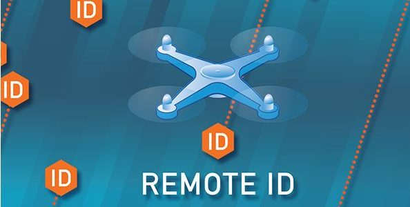 FAA Proposed Rules For Drone ID