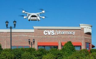 Drone Delivers Prescriptions to Florida Retirees