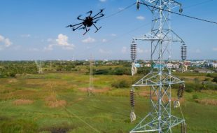 Army UAVs Avoid Powerlines