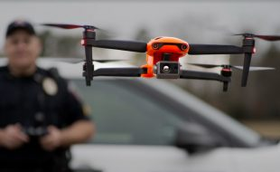 Autel Robotics & DroneSense Create Public Safety UAS