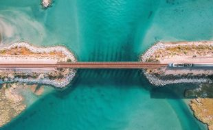 Eyes Over the World: Aerial photo secrets from around the globe