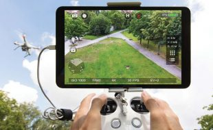 Augmented Reality: A benefit or a burden for drone operators?